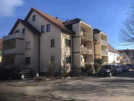 2-Zimmer Eigentumswohnung in Trossingen