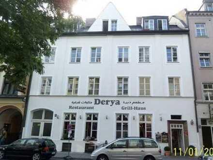 4 Zimmer Wohnung für WG nähe Sendlinger Tor