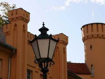 ***WOHNEN am Schloss Petzow!*** Familiäres 4-Zimmer-Reihenmittelhaus mit Terrasse