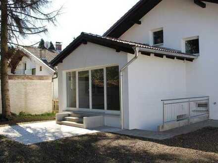 Charmantes Einfamilienhaus in guter Lage von Peißenberg