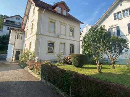 Schönes 11-Zimmer-Mehrfamilienhaus zum Kauf in Waldshut-Tiengen, Waldshut-Tiengen