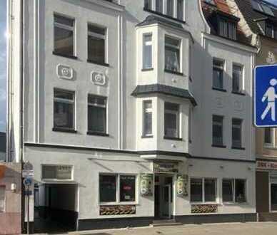 Ihr Herzstück mitten in Herne - *8 Familienhaus + Ladenlokal*