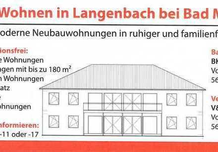 **Modernes Wohnen in Langenbach bei Bad Marienberg**