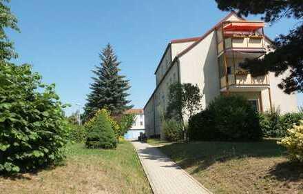 ==3.Zimmerwohnung in schöner Lage von Ronneburg==