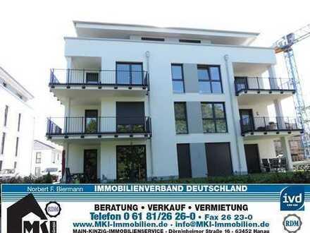 Exclusiv...3 Zimmer Wohnung in Bruchköbel