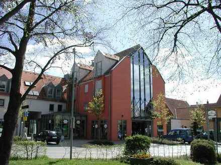 Großzügige 4-Zimmer-Wohnung in Neuendettelsau