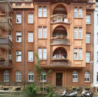 Ruhige stadtnahe Wohnung 2 Zimmer mit Balkon am Remberg
