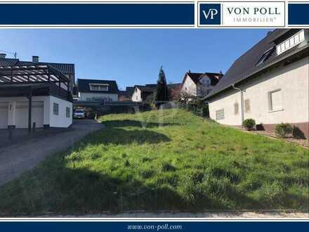 Bauplatz für Einfamilienhaus in ruhiger Lage von Gaggenau - Sulzbach