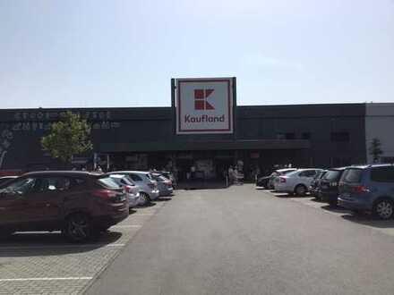provisionsfreie Einzelhandelsfläche ab sofort zu vermieten