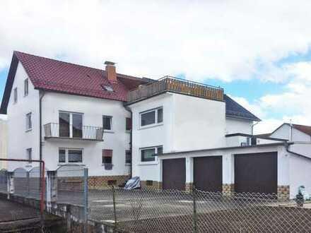 Interessante Kapitalanlage in sehr guter Lage von Eppelheim