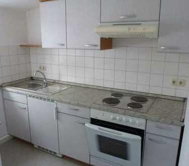 Attraktive 1 Raum Wohnung, teilmöbeliert, Uninähe, ruhig, Zentrum