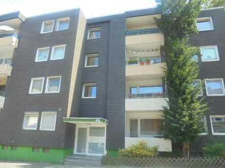 Moderne 1 Zimmer Erdgeschosswohnung EG Wohnung in ruhiger Lage