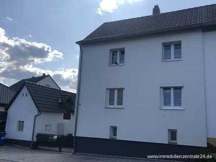 """Großes Grundstück, schönes Haus, tolle Wohngegend, g. Anbindung, ruhige Lage... """"GRÜNDAU"""" -FESTPREIS"""