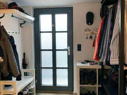 1-Zimmer Wohnung in FFM Berkersheim - ruhige Lage