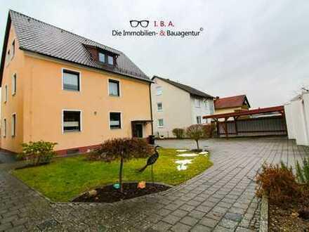 In Vorbereitung: **Gepflegtes Wohnhaus in Weiden Ost. Voll vermietet. Mit Potenzial.**