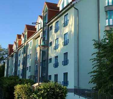 2-Raum-Wohnung, 52 m², 495 € Kaltmiete