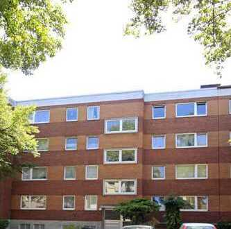 Schöne 3-Zimmer-Wohnung mit Balkon in Heinsberg-Oberbruch