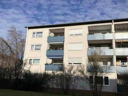 Schöne 2,5 Zimmer Eigentumswohnung in Giengen