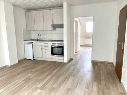 Erstbezug nach Sanierung: charmantes 2-Zimmer-Apartment in Heidelberg / Rohrbach
