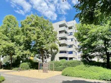 S-Möhringen: 4-Zimmer-Wohnung im Penthouse-Stil !
