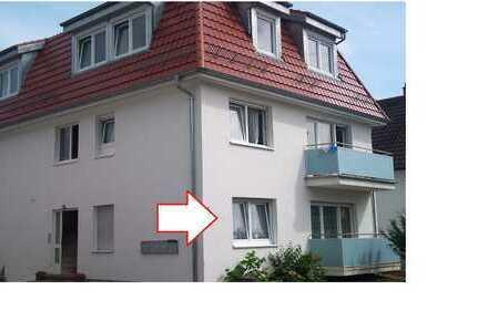 Freundliche 4-Zimmer-Wohnung in zentraler Lage
