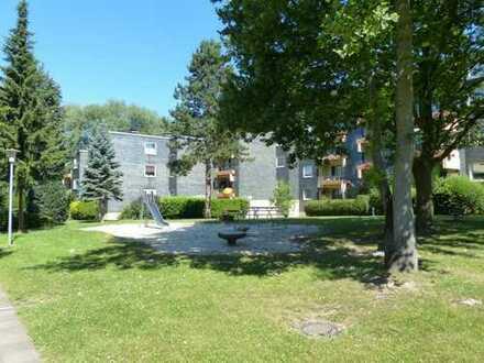 Familienfreundliche 3,5 Zimmer Wohnung in grüner Umgebung