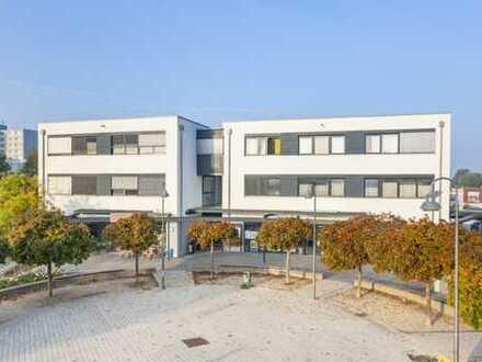 Büro im Gesundheitszentrum LU-Pfingstweide