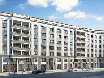 TOP-Lage Berlin-Mitte, Traumwohnung Neubau, 3 Zimmer, Wallstraße Spittelmarkt U-Bahn