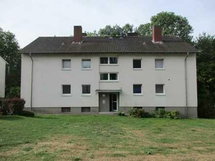 Schöne 2-Zimmer-Wohnung mit großem Balkon