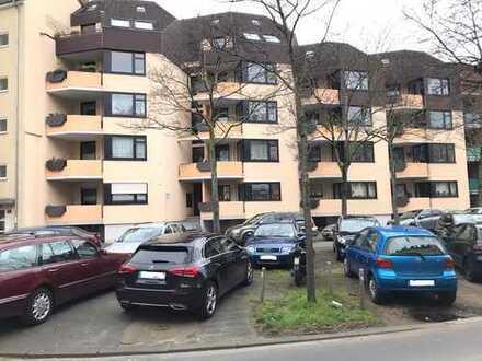 Attraktive 3 Zimmer Wohnung in Nippes