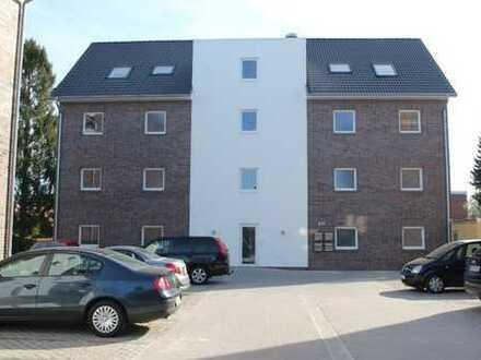 1286 - 3-Zimmer-Wohnung mit Einbauküche, Fußbodenheizung und Balkon in Kreyenbrück!