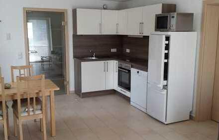 Schöne 2-ZKB-Wohnung in Beilngries (möbliert)