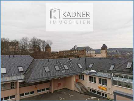 3 Zimmer DG-Mais. mit Balkon im Stadtzentrum, 360° Tour verfügbar