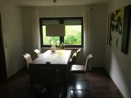 Sanierte 3,5-Zimmer-Wohnung mit Balkon und EBK in Haslach im Kinzigtal
