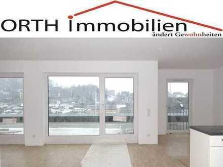 NEUBAU - 3 Zimmer Penthouse Wohnung mit Dachterrasse in Wuppertal - Uellendahl