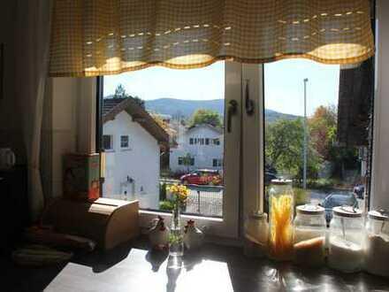Helle und sonnige 5-Zimmer-Wohnung in Ainring/Mitterfelden