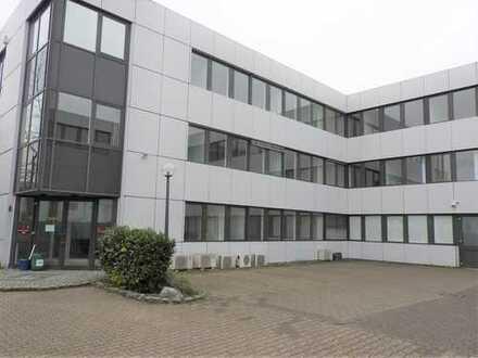 Freie Büroflächen im Düsseldorfer Süden mit guter Anbindung