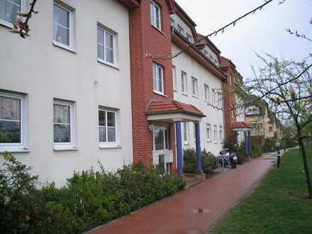 Schöne 2-Zimmer Wohnung in Großziethen, Nähe Bukow