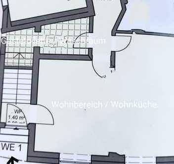4 Zimmer Etagenwohnung mit Dachterrasse in Horrweiler!