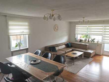 Wunderschöne 5 Zimmer Maisonette Wohnung