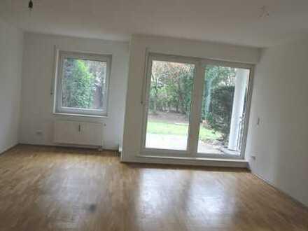 **komfortable 3-Zimmer-Maisonettewohnung mit Terrasse in Hermsdorf**
