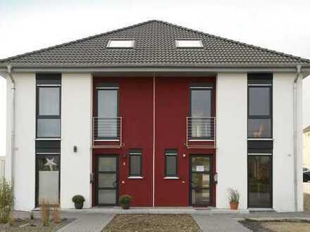 """Stadthaus im Neubaugebiet """"Schwarze Heide"""""""