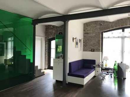 Designerhaus in denkmalgeschütztem Gutshof