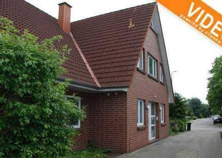 Schöne 3-Zimmer-Maisonettewohnung in Bürgerfelde