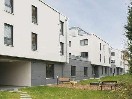 Repräsentative, flexible Büro- oder Praxisflächen in attraktivem Neubau!