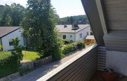 4,5 Zimmer Wohnung in Regensburg (Kreis), Lappersdorf (Hainsacker)