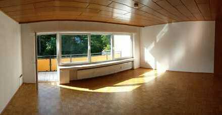 Ruhige, gepflegte 3-Zimmer-Wohnung in bevorzugtem Wohngebiet im Hochschulviertel von Hagen