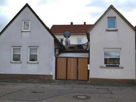Einfamilienhaus mit Dachterrasse in Mutterstadt