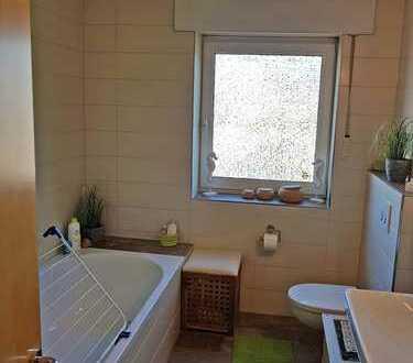 3,5-Zimmer-Wohnung mit Balkon und Einbauküche in Dorsten