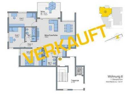 Exklusive Eigentumswohnungen in Plattenhardt mit Sicht auf die Schwäbische Alb